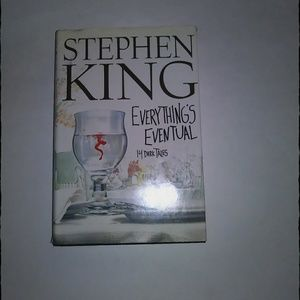 Stephen king evething eventual